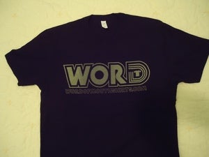 Image of WORD Tee