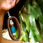 Image of Beachy Sambo Earrings