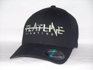 Image of Flatline Fighting Hat