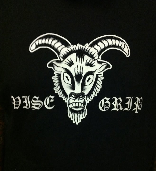 Goat Head T Shirt