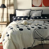 Image of spotcheck bedlinen set