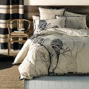 Image of banksia bedlinen set