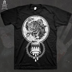 Image of Chimera - We Are Alchemy tee