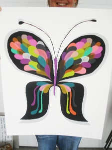 Image of Papillon by Lisa Barnes-Orlandi