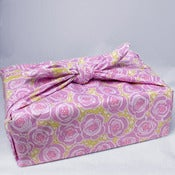 Image of Ramona Reusable Gift Wrap