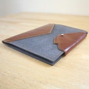 Image of Hybrid A5 Notepad holder