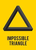 Image of Impossible triangle