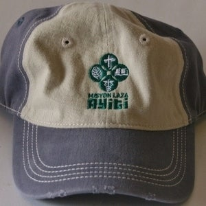 Image of Mission Lazarus Haiti Cap