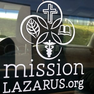 Image of Window Decal