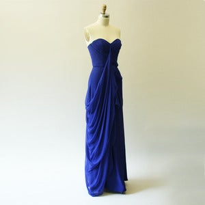 Image of Midnight Moonlight Gown