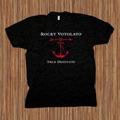 Image of Rocky Votolato: True Devotion Shirt [ON SALE]