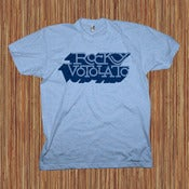 Image of Rocky Votolato: Name Shirt