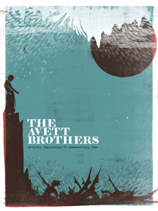 Image of The Avett Brothers Essex