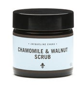 Image of Chamomile & Walnut Scrub