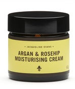 Image of Argan & Rosehip Moisturising Cream