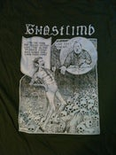 Image of GHOSTLIMB &quot;Devil&quot; Shirt on sale $7.50