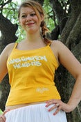 Image of Rep Your Hood Women's Washington Heights Tank