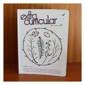Image of EXTRA CURRICULAR MAGAZINE Issue 6