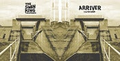Image of Arriver/The Swan King Split 7&quot; single