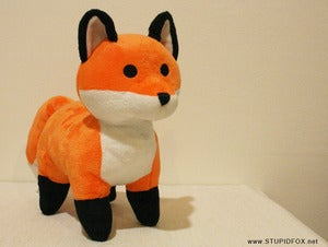 I'm a stupid fox 300