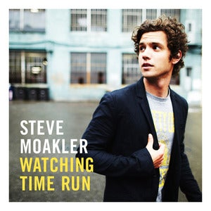 Image of WATCHING TIME RUN (CD)