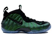 Image of Nike Air Foamposite Pro - Dark Pine/Black