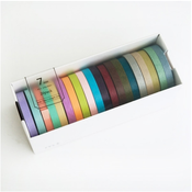 Image of invite.L Washi Tape set of 20