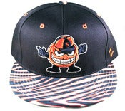 Image of Syracuse University Vintage Inspired Snapback by Community 54