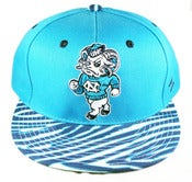 Image of University of North Carolina Vintage Inspired Snapback by Community 54
