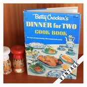 Image of DINNER FOR TWO by Betty Crocker