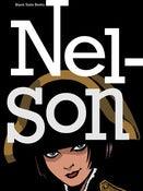 Image of Nelson - Limited Edition Hardcover
