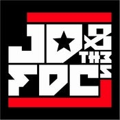 Image of JD &amp; the FDCs - Burn This City Down EP