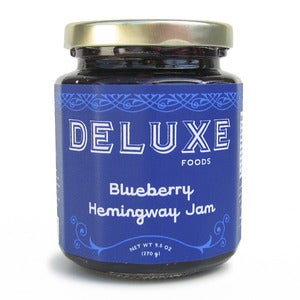 Image of Blueberry Hemingway