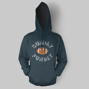 Image of Sunday Funday Hoodie