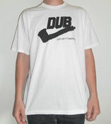 Image of Dub Tomorrow Tee