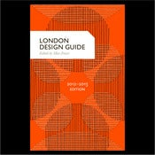 Image of LONDON DESIGN GUIDE 2012-2013