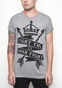 Image of &quot;Fight The Good Fight&quot;
