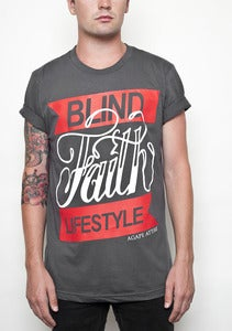 Image of &quot;Blind Faith Lifestyle&quot;