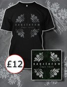 Image of Semper Fidelis Album + Shirt Deal (Guys)