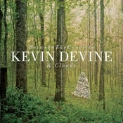 Image of Kevin Devine - Between The Concrete & Clouds CD
