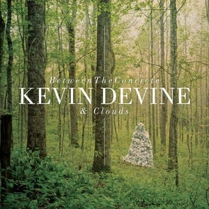 Image of Kevin Devine - Between The Concrete &amp; Clouds CD