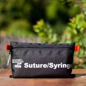 Image of Adventure Medical Kits Professional Suture/Syringe Kit