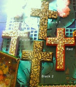 Image of Crosses