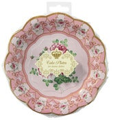 Image of Sweet Little Dessert Plates