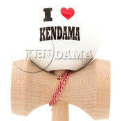 Image of Ozora I love Kendama