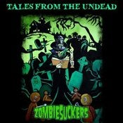 Image of Tales From The Undead (Ltd. digipak)
