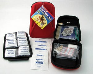 Image of First Aid Kit for your pet in the category  on Uncommon Paws.
