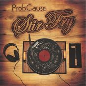 "Image of ProbCause ""Stir Fry"" E.P."