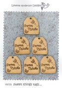 Image of Sweet Things Tags