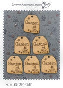 Image of Garden Tags